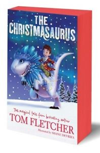 The-Christmasaurus-by-Tom-Fletcher-NEW