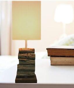 Design Treibholz Lampe Pure Stehlampe Tischlampe Gi Design Ca 45