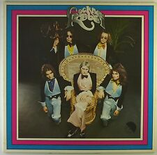 """12"""" LP - Cockney Rebel - The Human Menagerie - L5626h - washed & cleaned"""