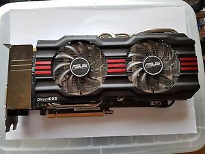 ASUS GTX670-DC2T-2GD5 Graphics Card Driver for Windows Download