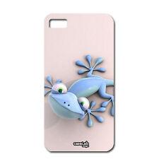 """CUSTODIA COVER CASE GEKO BLU DOLCE FUN PER iPHONE 6 PLUS 5.5"""""""