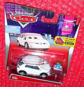 Disney pixar cars mike fuse tokyo party 10 honda cjk18 for Honda car app