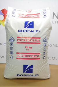 Borealis He125mo Natural Pp Mfi:12 Injection Moulding Pellet Filler Poly Des Performances InéGales