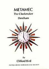 Metamec clockmaker of Dereham