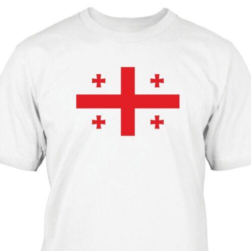 La Géorgie T-Shirt