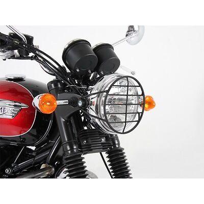 Triumph Bonneville Headlight Grill fits all Bonneville and T100 2000-2015