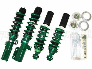 Tein Street Basis Z Coilovers For 05 10 Scion Tc Ant10l Ebay