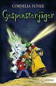 Gespensterjaeger-von-Funke-Cornelia-Buch-Zustand-gut