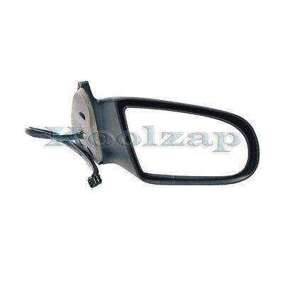 TYC 95-01 Chevy Lumina Manual Black Fixed Rear View Mirror Right Passenger Side
