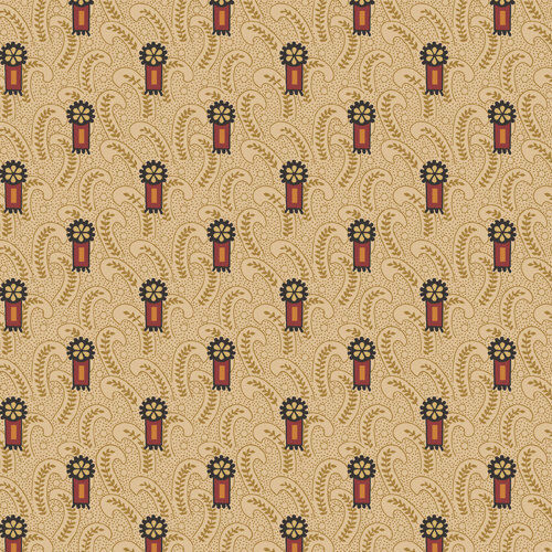 Spice Market Fabric by Jo Morton #6024 Out Of Print  Premium Cotton Andover