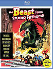 The Beast From 20, 000 Fathoms (Blu-ray Disc, 2015)