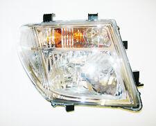 Fits Nissan Pathfinder R51 2.5TD Headlamp/Headlight RH OS 01/05-01/10 DEPO BRAND