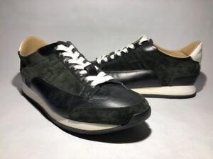 Hermès Goal Sneakers Suede Calf Skin
