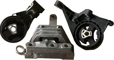 Front Transmission Mount Fits 2011-2014 Chevy Cruze Automatic