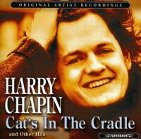 Harry Chapin - Cat's In The Cradle & Other Hits [new Cd]