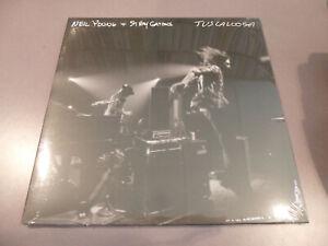 Neil-Young-Stray-Gators-Tuscaloosa-2LP-Vinyl-Neu-amp-OVP