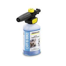 Karcher FJ10 Foam nozzle kit c/w 1ltr Ultra Foam & quick-change nozzle