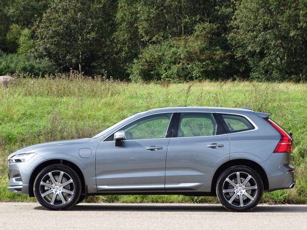 Volvo XC60 2,0 T8 407 Inscription aut. AWD - billede 1