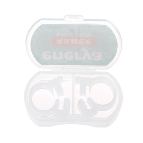 1Pair Flat Inverted Nipple Correction Nipples Fixed Corrector For Feeding Baby