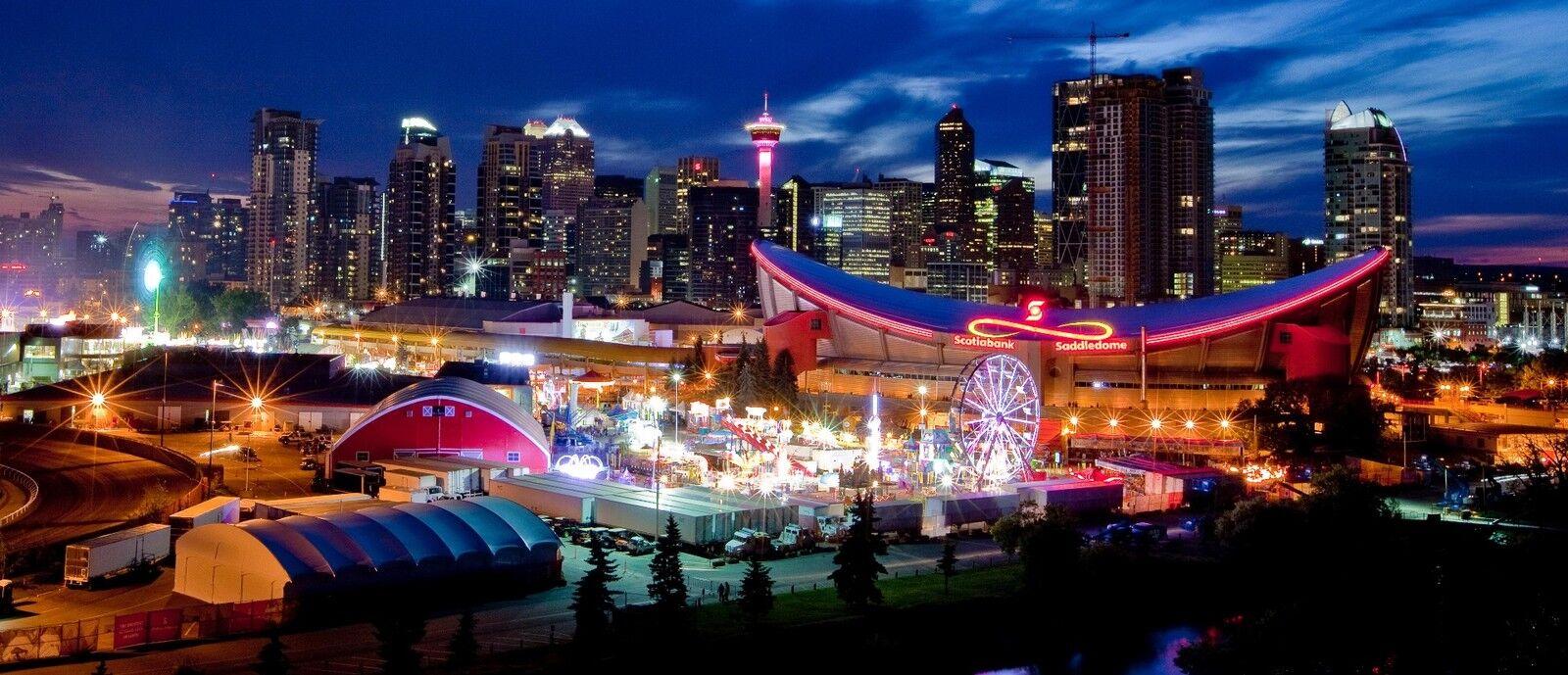 Calgary Stampede Rodeo 7 5 2019 Tickets Stubhub