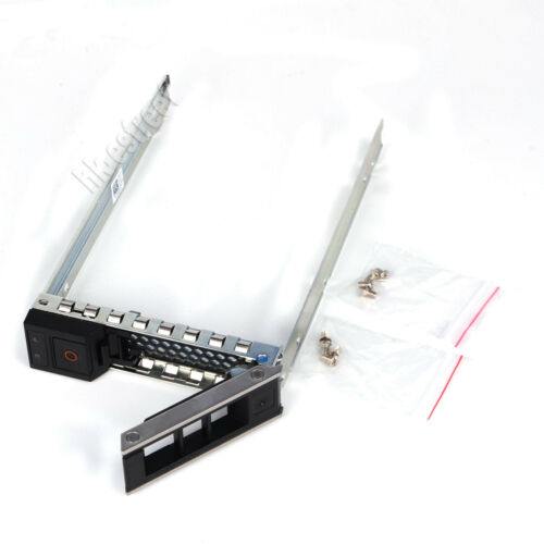 "3.5/"" SATA SAS Drive Tray Caddy X7K8W 0X7K8W For Dell R440 R540 R640 R740 R740XD"