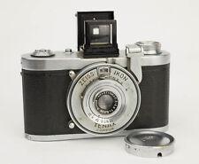 Zeiss Ikon Original Tenax I W/ Novar Anastigmat 35mm F3.5