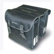 CYCLE PANNIER PANNIERS BAG SET BAGS Large 26 Litre Basil Mara Water Resistant