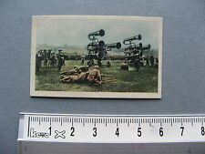 GERMANY, collectorscard Lloyd Zigaretten no 295, Japanish army hearing apparat