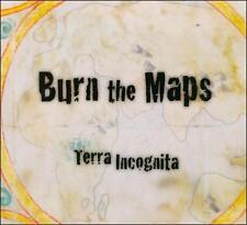 Terra Incognita, Burn the Maps, Excellent
