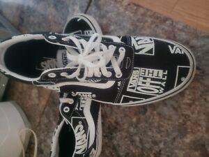Mens Custom Vans Shoes   eBay