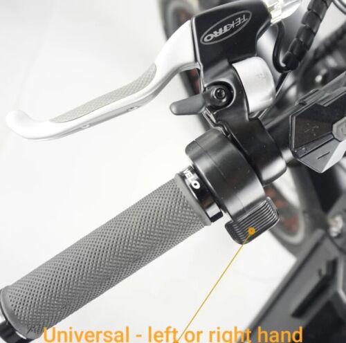 Universal Electric Bike E-bike Thumb Throttle Speed Control with Instructions UK