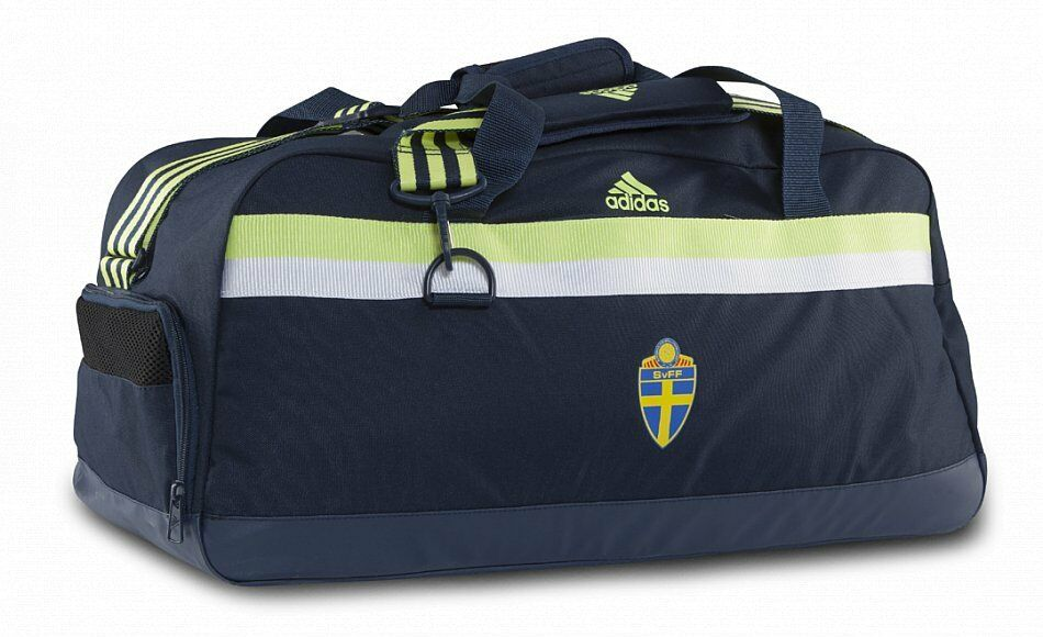 Adidas Sporttasche Fitness Tasche Bag Sport Reisetasche ca.60cm Fussball Neu