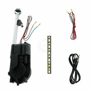 Power-Radio-Receiver-Antenna-Mast-for-Mazda-Buick-Chevy-Ford-Lincoln
