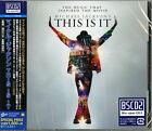 MICHAEL JACKSON-MICHAEL JACKSON'S THIS IS IT -JAPAN Blu-spec CD2 D20