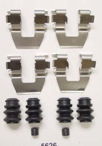 Disc Brake Hardware Kit Rear Better Brake 5626