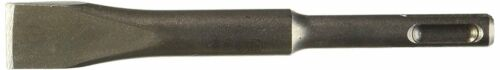 "Bosch HS1495 3//4/"" x 5-3//4/"" Stubby Flat Chisel SDS-plus Bulldog Hammer Steel"