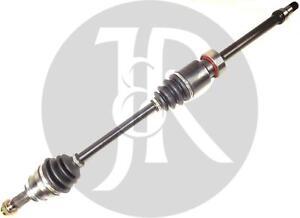 Mini-Cooper-1-6-gasolina-R50-Drive-Shaft-Apagado-Lado-amp-Articulacion-CV-2001-gt-2004