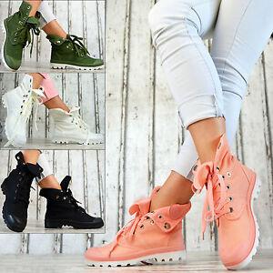 Damenschuhe-Freizeitschuhe-Sneaker-Sportschuhe-Schnuerer-Turnschuhe-Halbschuhe
