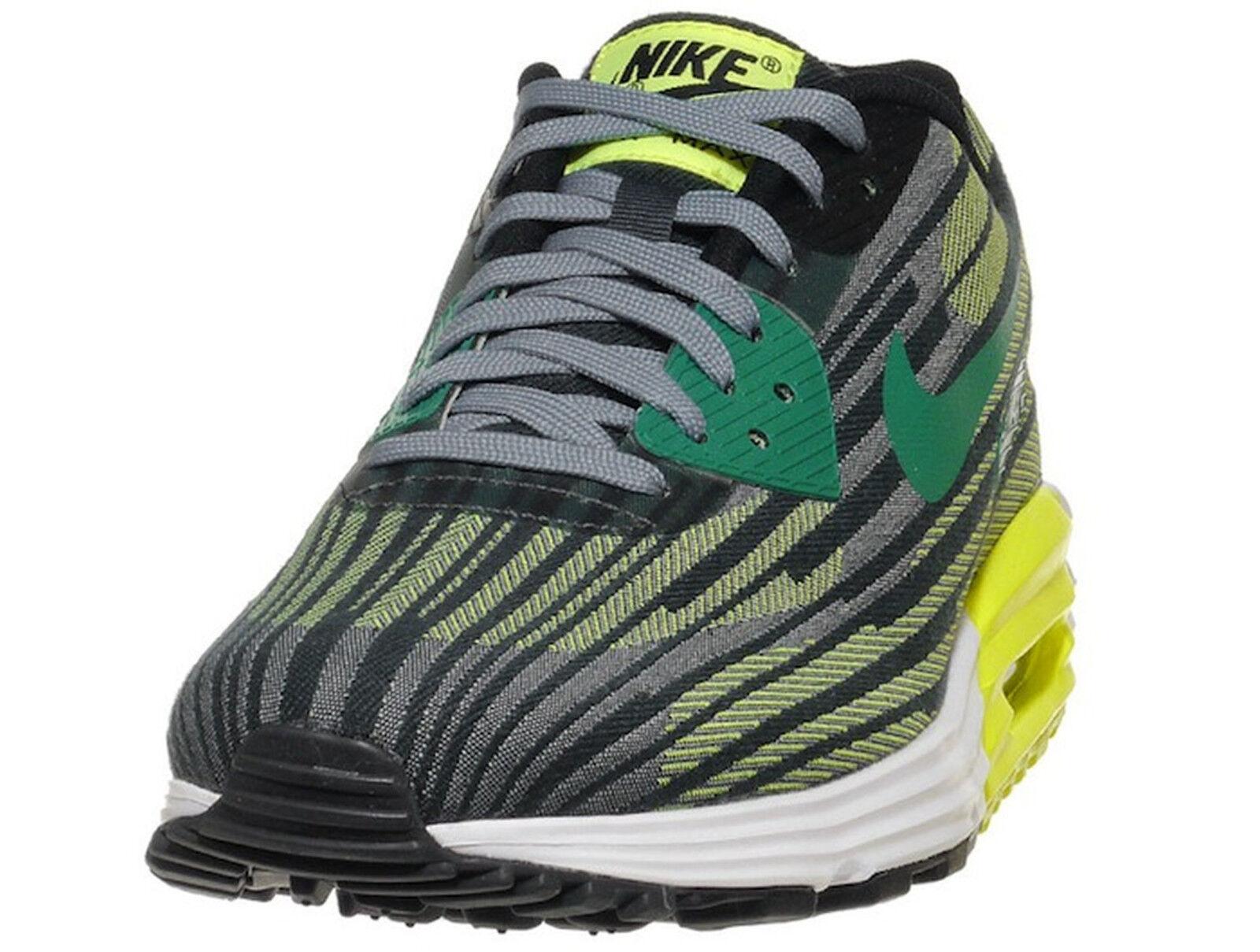 Nike air mens max 90 jcrd lunar mens air sz 11,5 654468-003 magnetn mystische grn fd74bd