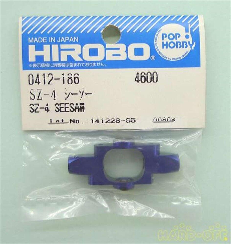 0412-186 funksteuerung hubschrauber teile hirobo sz-4 seasaw versandkosten japan