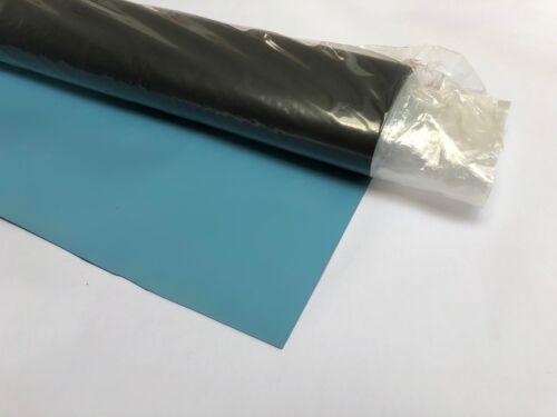 Dos capa Disipadora Estera de conexión a tierra ESD Banco//piso 600//1200 X 2000mm Antiestático
