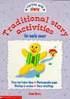 Traditional Story Activities by Jenny Morris (Paperback, 1998)