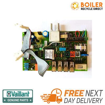 VAILLANT Turbomax VUW 242E /& 282E principal PCB 130391