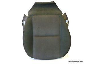 Mazda-3-BK-1-6-Sitz-Sitzmatte-Sitzbezug-vorne-rechts-Beifahrerseite