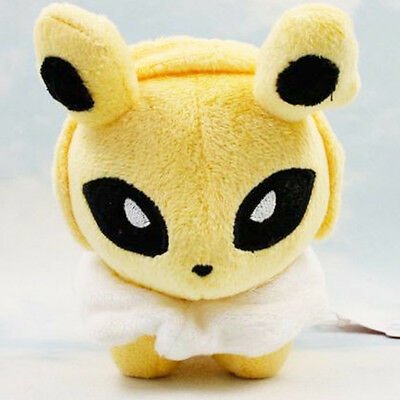 5'' Pokemon Plush Toy Doll Eevee Leafeon Umbreon pocket monster Amazing Gifts