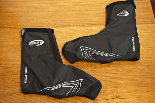 BBB Aquashield Waterflex Winter Shoes Cycling Shoe Covers 4344
