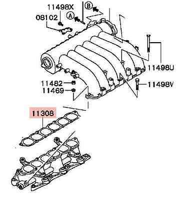 New *OEM Quality* Sump//Drain Plug For Mitsubishi Magna Th 3.5l 6g74.