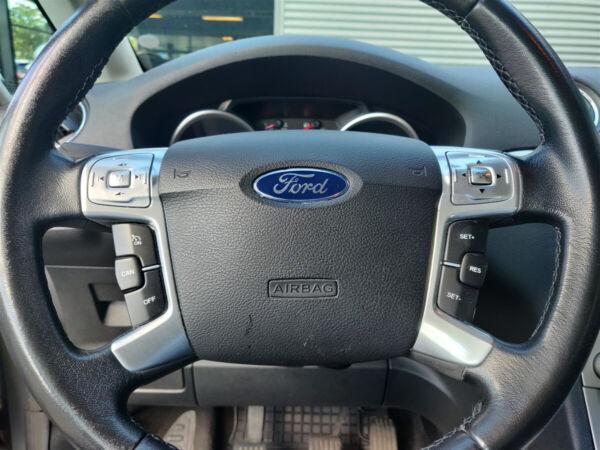 Ford S-MAX 2,0 Titanium - billede 5