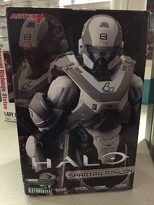 Kotobukiya Spartan Athlon Artfx Halo 1//10 Scale Pre-painted PVC Statue New