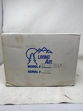 Living Air Classic Purifier Xl Wood Grain Case Ionizer For Sale Online